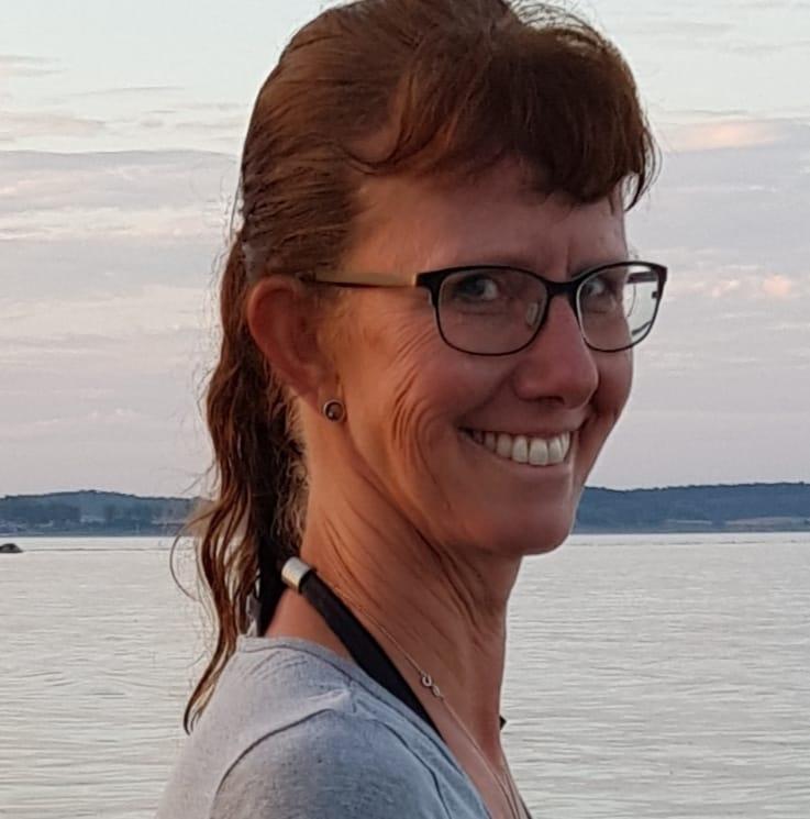 Annette Burchall