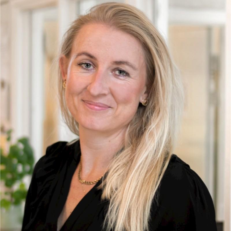 Tina Møller Kroun